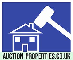 Auction Properties UK Logo
