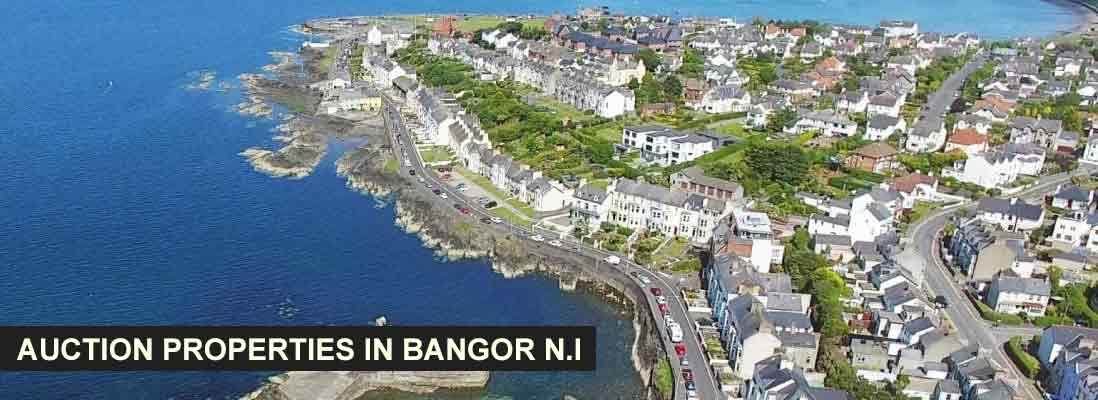 Auction properties in Bangor Northern Ireland