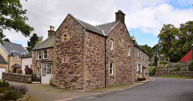 House for sale by auction in the UK