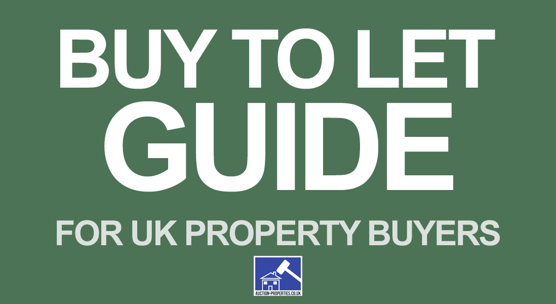 Image showing how to buy to let in the UK