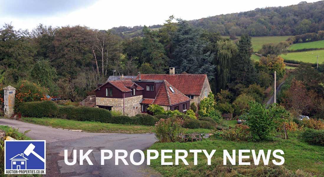 Image showing UK Property News