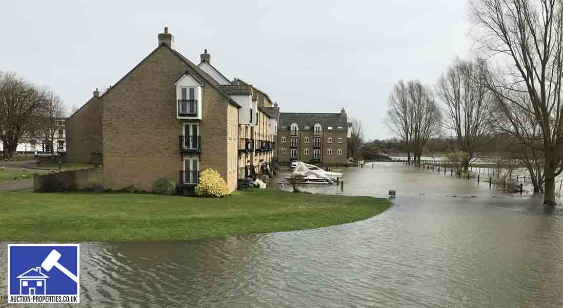 Image showing why you need a landlord insurance quote