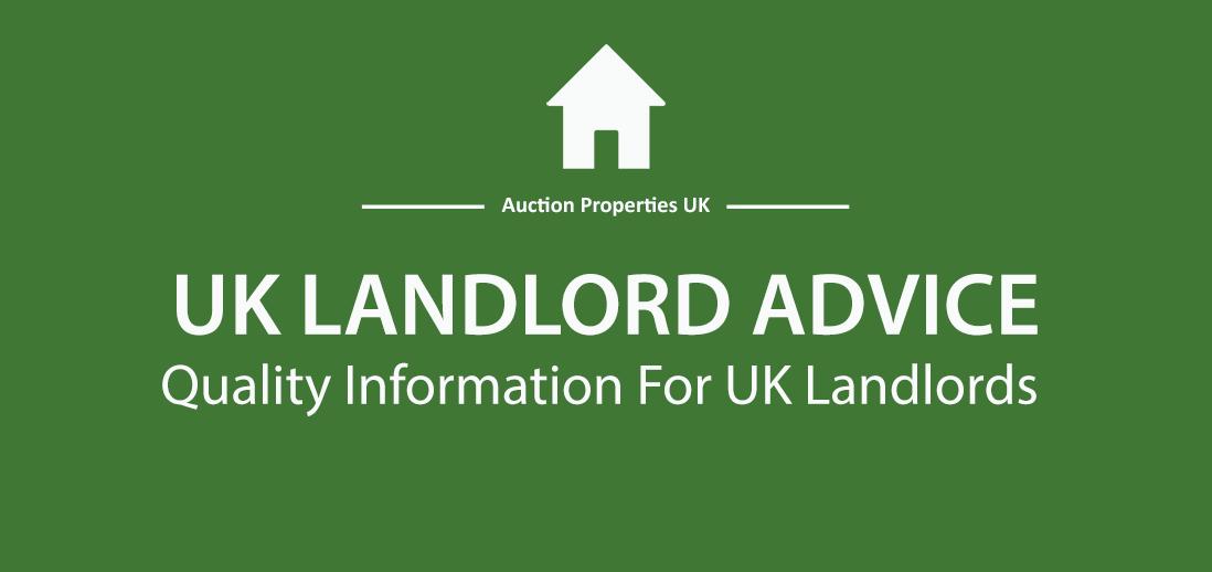 UK Landlord Advice